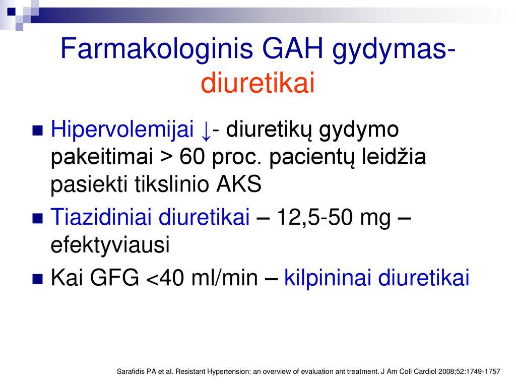 vaistai hipertenzijos farmakologijai gydyti granatų sulčių širdies sveikata
