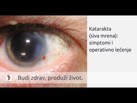 hipertenzija ir katarakta