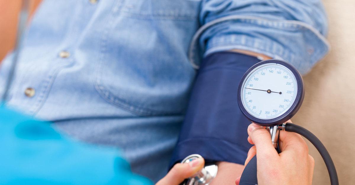 3 laipsnio hipertenzijos gydymo režimas