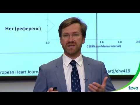 l Bokeria apie hipertenziją mildronato apžvalgos dėl hipertenzijos