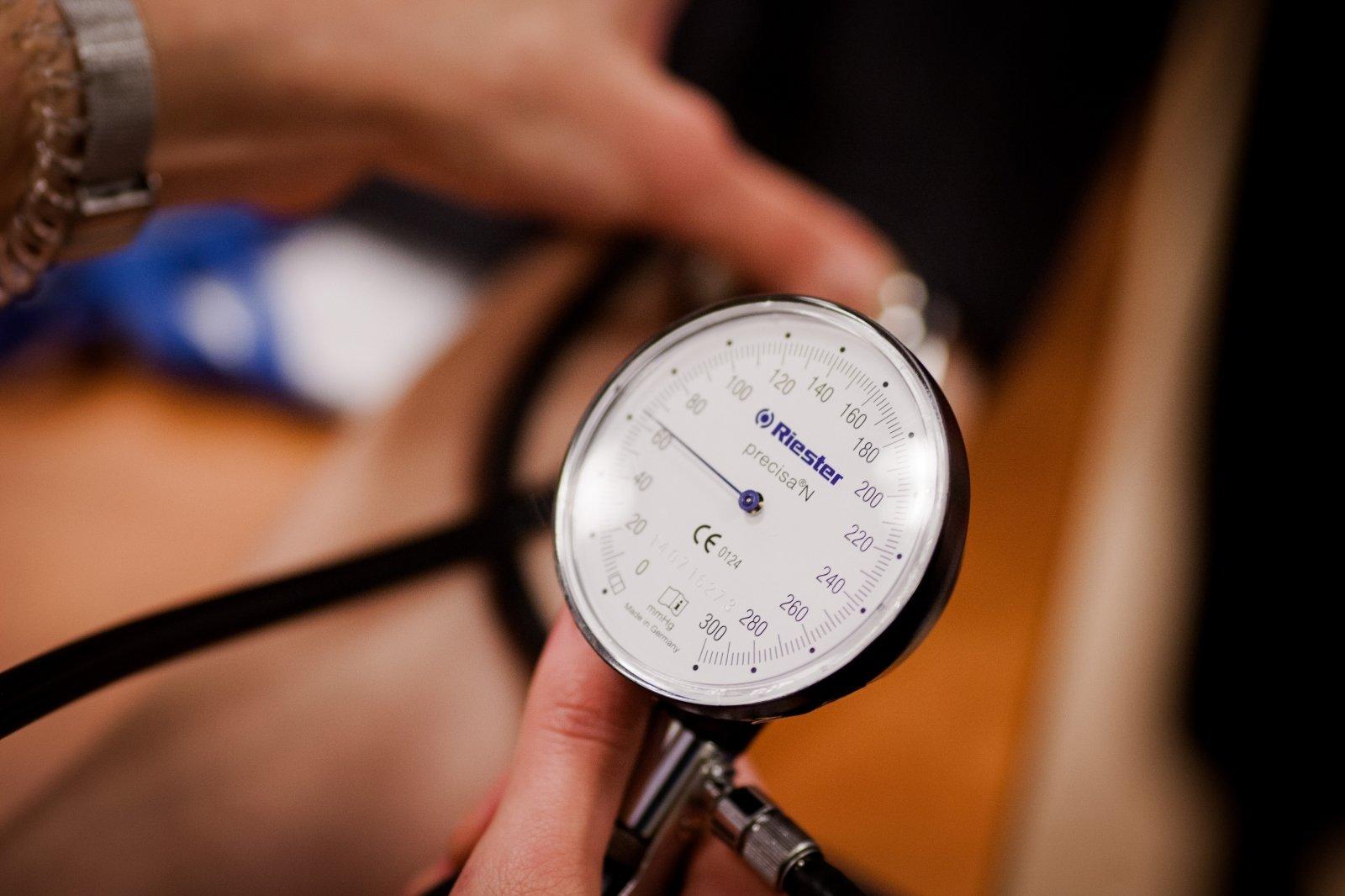 hipertenzijos gydymas be vaistų youtube