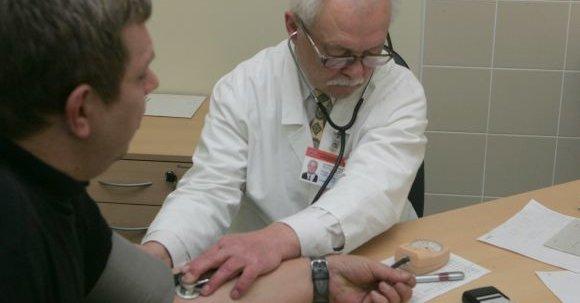 hipertenzijos gydymo rauginimas veido kaukė nuo hipertenzijos