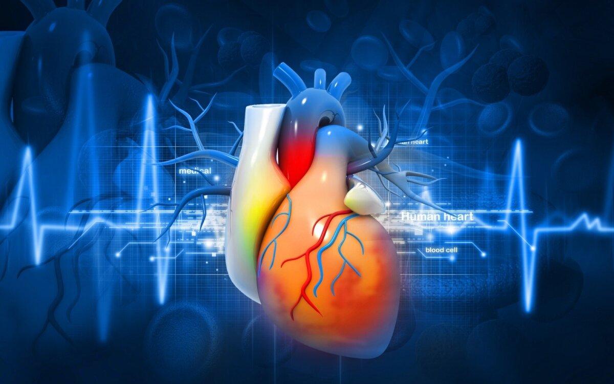 maisto širdies sveikatai gerinti