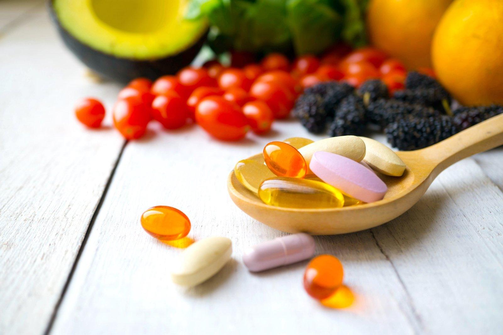 vitaminai moterims, sergančioms hipertenzija hipertenzija visi vaistai